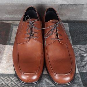 Florsheim Leather Shoe
